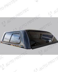 AEROKLAS hardtop – Mercedes-Benz X-Class stylish seitliche Schiebefenster