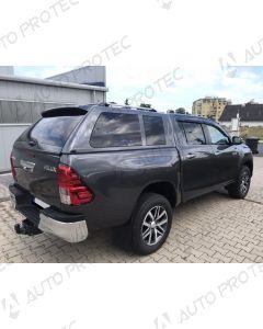 ALPHA hardtop Type E+ - Toyota Hilux