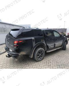 ALPHA hardtop Type E+ - Fiat Fullback