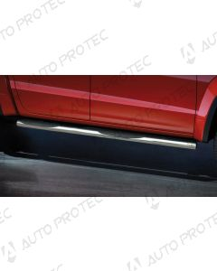 STEELER Side step type C - Volkswagen Amarok