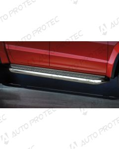 STEELER Side step type A - Volkswagen Amarok