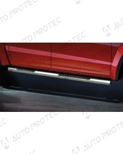STEELER Side step type B - Volkswagen Amarok