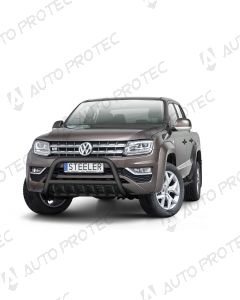 STEELER Front black bar type A - Volkswagen Amarok