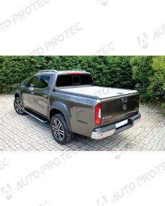 MT Roll Cover silver – MB X-Class