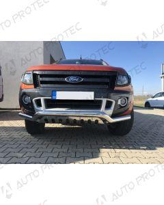 STEELER Front bar type F - Ford Ranger 12-15