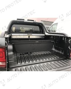 Red Rock Bed Divider – Volkswagen Amarok