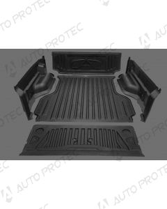 AutoProtec 5-Piece Bed Liner – Ford Ranger