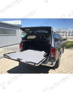 AutoProtec Truck Bed Slide Classic Premium - Toyota Hilux