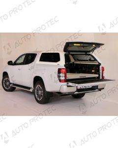 AutoProtec Truck Bed Slide Works Standard - Mitsubishi L200