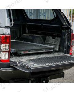 Bedslide Sliding Tray - Toyota Hilux
