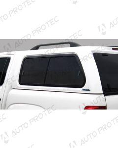 AEROKLAS Volkswagen Amarok boční okno posuvné - levé