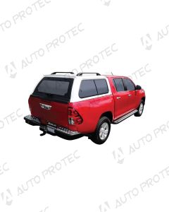 AEROKLAS Buddy hardtop Fleet – Ford Ranger