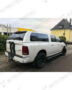 AutoProtec hardtop Type-X Dodge Ram 1500 QC 10-18