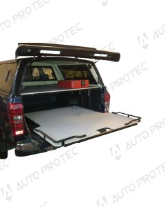 AutoProtec Truck Bed Slide Classic Premium - Nissan Navara