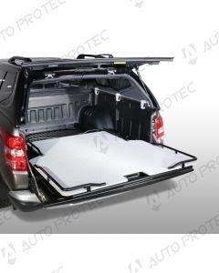 AutoProtec Truck Bed Slide Classic Premium - Isuzu D-Max