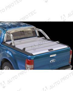 Mountain Top Cargo carries for roll cover - Ford Ranger Raptor