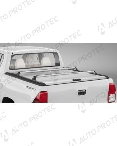 Mountain Top Cargo carries for roll cover - SsangYong Musso Grand