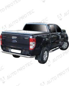 UpStone Aluminium Tonneau Cover - Ford Ranger