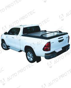 UpStone Aluminium Tonneau Cover - Toyota Hilux
