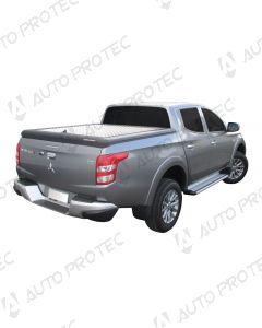 UpStone Aluminium Tonneau Cover - Mitsubishi L200
