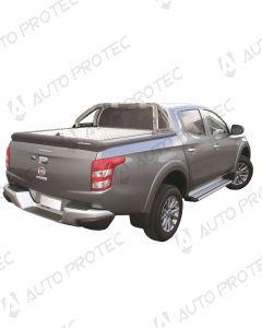 UpStone Aluminium Tonneau Cover - Fiat Fullback