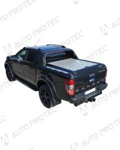UpStone Aluminium Tonneau Cover - Ford Ranger Wildtrak