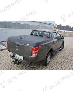 AEROKLAS Abdeckung Speed Fiat Fullback - Gemalt