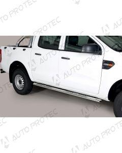 MISUTONIDA Schwellerrohre - design Ford Ranger