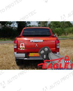 Eagle Tailgate Power Lock – Mitsubishi L200 19-