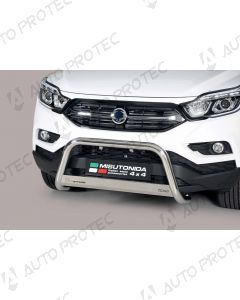 MISUTONIDA Frontbügel SsangYong Musso Grand  - 63 mm