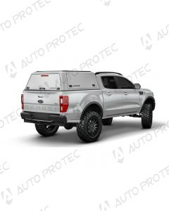 Smartcap hardtop EVOd Defender - Ford Ranger White