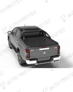 EGR RollTrac Electric Roll Cover – Mitsubishi L200