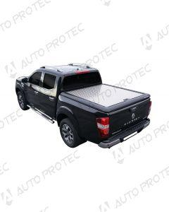 UpStone Aluminium Tonneau Cover - Renault Alaskan