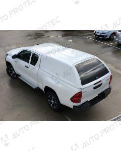 AutoProtec hardtop Extraline Fleet – Toyota Hilux EC commercial