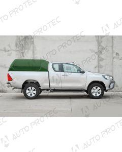 AutoProtec hardtop Starline – Toyota Hilux EC commercial