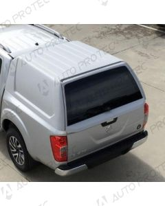 AutoProtec hardtop Starline – Nissan Navara KC commercial
