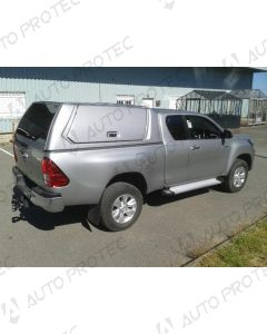 AutoProtec hardtop Starline – Toyota Hilux EC pop-up side window