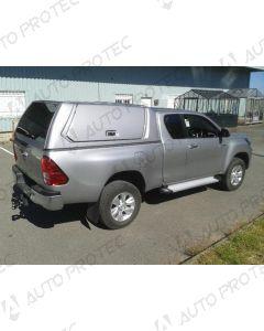 AutoProtec hardtop Starline – Toyota Hilux EC pop-up side window