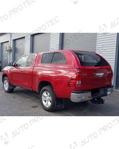 AutoProtec hardtop Extraline – Toyota Hilux EC sliding side window