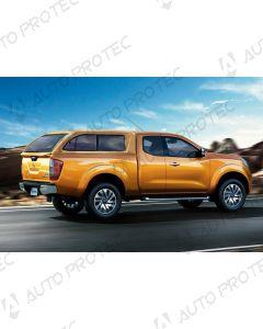 AutoProtec hardtop Extraline – Nissan Navara KC sliding side window