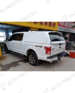 AutoProtec Worker Hardtop – Ford F-150