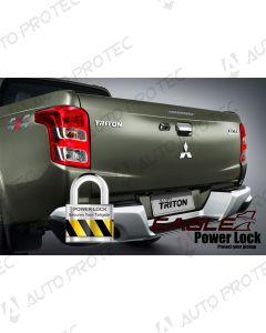Eagle Tailgate Power Lock – Fiat Fullback