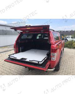 AutoProtec Truck Bed Slide Classic Premium - Ford Ranger