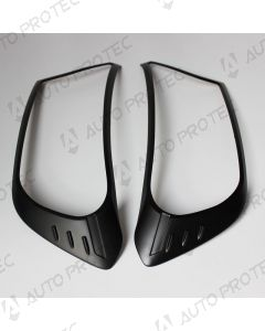 AutoProtec Front Headlight Cover – Ford Ranger
