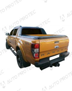 UpStone Aluminium Tonneau Cover Painted – Ford Ranger Wildtrak SC