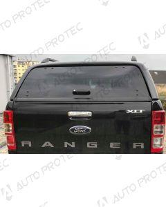 AEROKLAS Ford Ranger - Heckscheiben