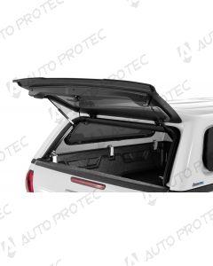AEROKLAS Hardtop Canopy Gas Strut – Nissan Navara