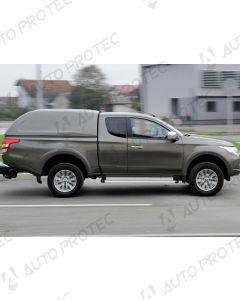 AutoProtec hardtop Extraline – Fiat Fullback EC commercial
