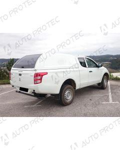 AutoProtec hardtop Extraline Fleet – Fiat Fullback EC commercial