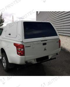 AutoProtec hardtop Starline – Mitsubishi L200 CC pop-up side window